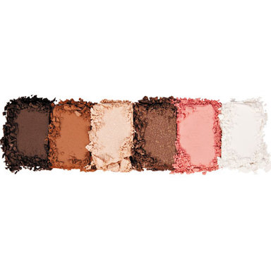 The Adorable Eye Shadow Palette