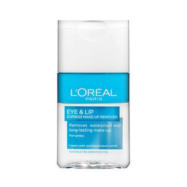 Eye & Lip Express Make-Up Remover 125 ml