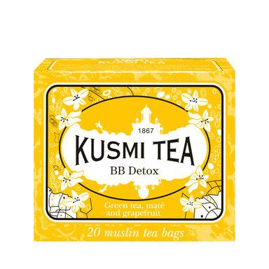 Tepåsar BB Detox