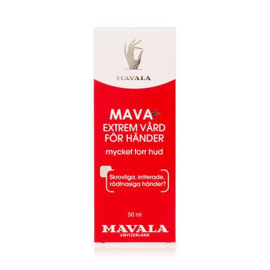 Mava+ Extreme Handcreme 50 ml