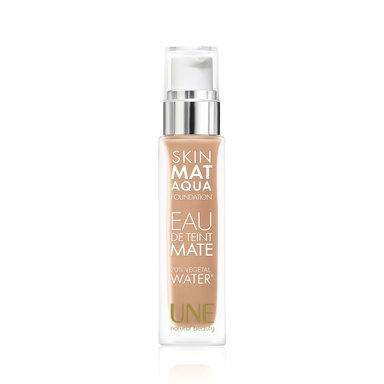 Skin Mat Aqua Foundation