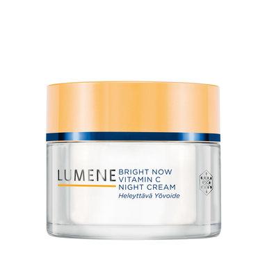Bright Now Vitamin C Night Cream