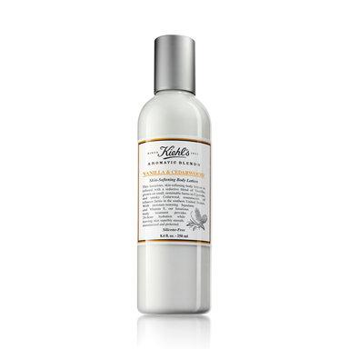 Aromatic Blends Vanilla & Cedarwoord Hand & Body Lotion 250 ml