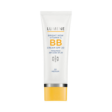 Bright Now Vitamin C BB-Creme SPF 20 50 ml