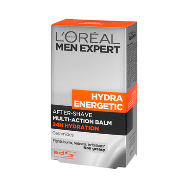 Hydra Energetic After Shave Balm 100 ml