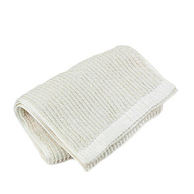 Silk Pile Body Towel