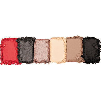 The Sex Bomb Eye Shadow Palette