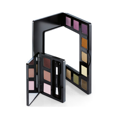 Ready 12.0 Convertible Eyeshadow Palette The Color Extravaganza