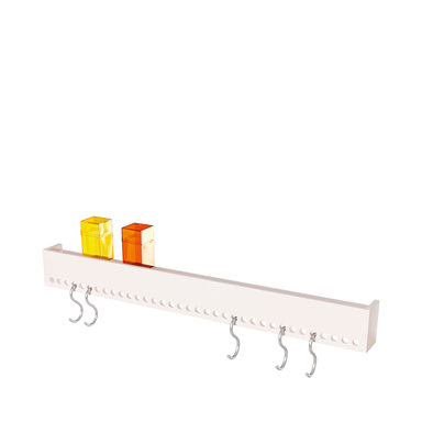 Hylla So-Hooked Wall Rack 103 cm