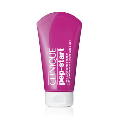 Pep-Start™ 2-in-1 Exfoliating Cleanser 125 ml