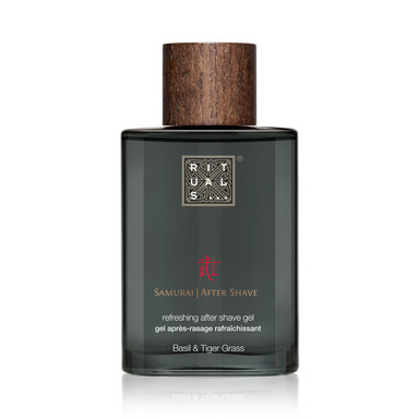 Samurai Shave After Shave 100 ml