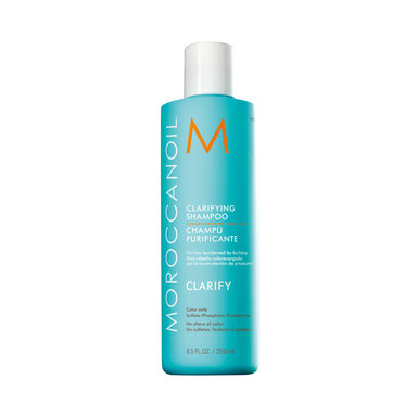 Clairyfying Shampoo 250 ml
