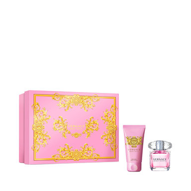 Bright Crystal EdT 30 ml + Body Lotion 50 ml