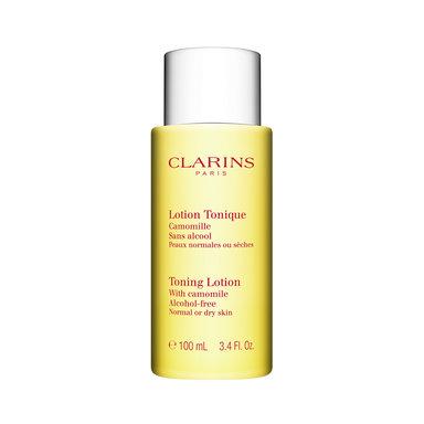 Toning Lotion Dry Skin 100 ml