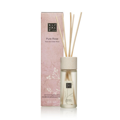 Pure Rose Home Fragrance Sticks