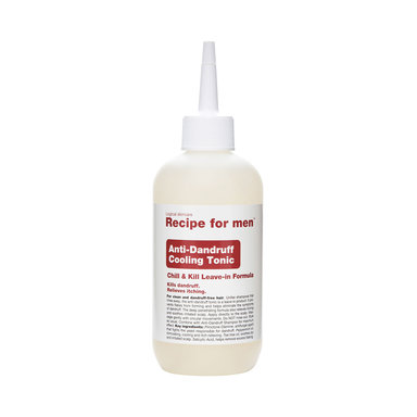 Anti-Dandruff Cooling Tonic 250 ml