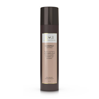 Hairspray Soft Hold 300 ml