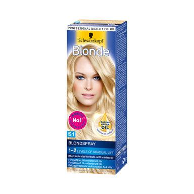 Blonde Blondspray 125 ml