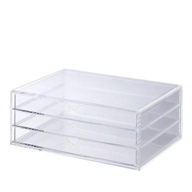 Förvaringslåda Acrylic Box