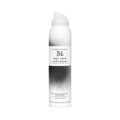 Soft Black Hair Powder 125 g