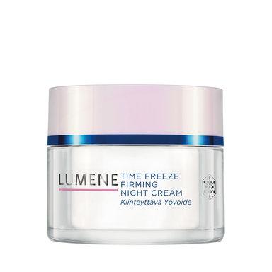 Time Freeze Night Cream 50 ml