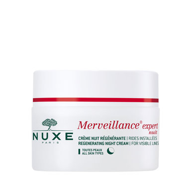 Merveillance Expert Nuit/Regenerating Night Cream 50 ml