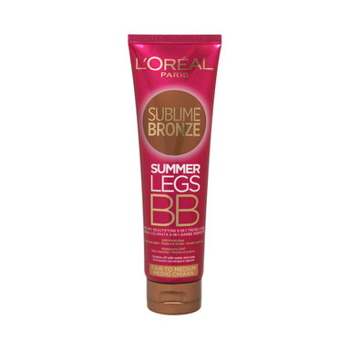 BB Summer Legs Instant Beautifying 5-in-1 Tinted Care 150 ml