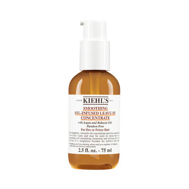 Smoothing Oil Infused Leave-In Concentrate 75 ml