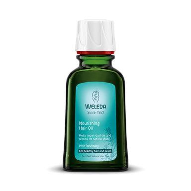 Nourishing Hair Oil 50 ml