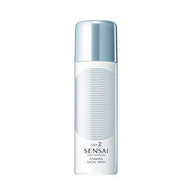 Silky Purifying Foaming Facial Wash 150 ml