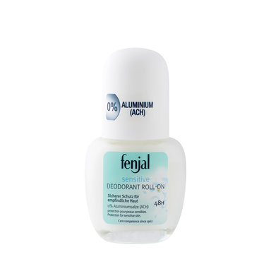 Sensitive Deo Roll-On 50 ml