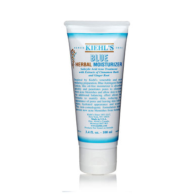 Blue Herbal Moisturizer 100 ml