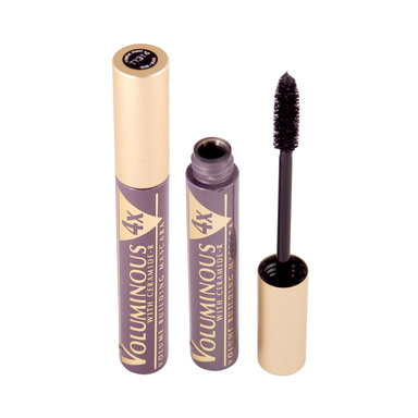 Voluminous X4 Mascara