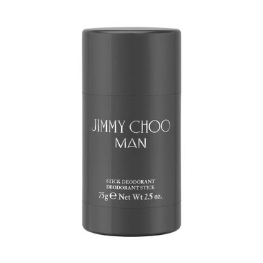 Jimmy Choo Man Deodorant Stick 75 g