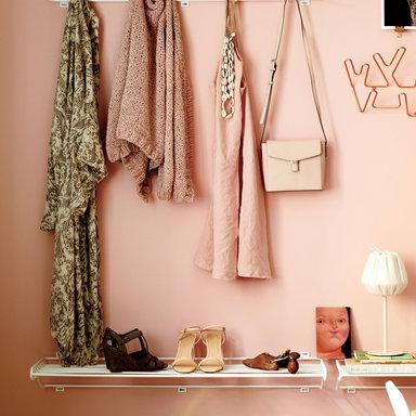 Skohylla Shoe Shelf L