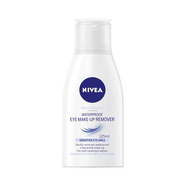 Gentle Waterproof Make Up Remover 125 ml