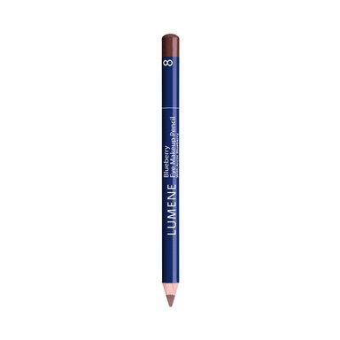 Blueberry Eye Make Up Pencil
