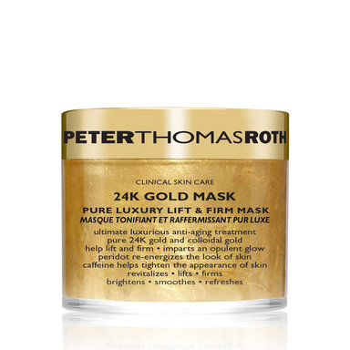 24K Gold Mask Luxury Pure Lift & Firm Mask 150 ml