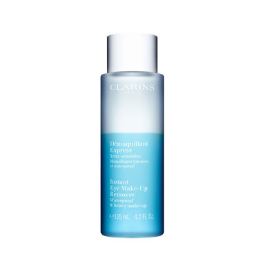 Instant Eye Make-Up Remover 125 ml