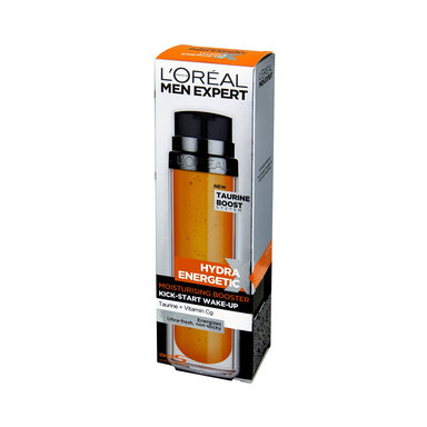 Hydra Energetic X Mosturising Booster Kicks Start Wake-Up 50 ml
