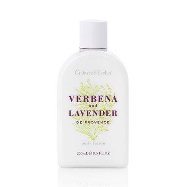 Verbena & Lavender Body Lotion 250 ml
