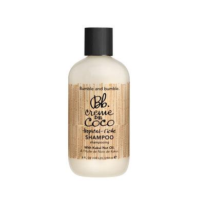 Creme de Coco Shampoo 250 ml