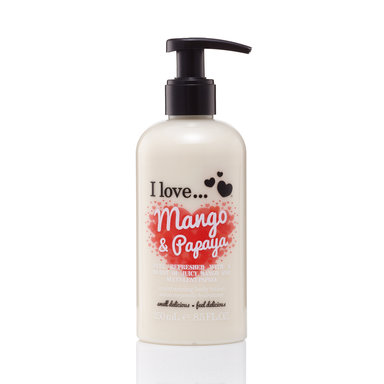Mango & Papaya Body Lotion 250 ml