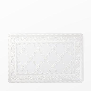 Tablett Siri, 28x34 cm