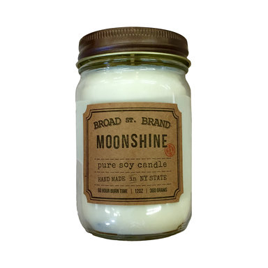 Apothecary Collection – Moonshine Candle 360 g