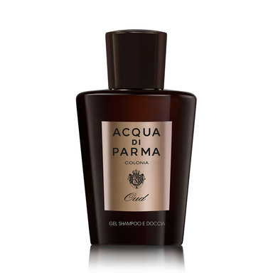 Colonia Oud Hair and Shower Gel 200 ml