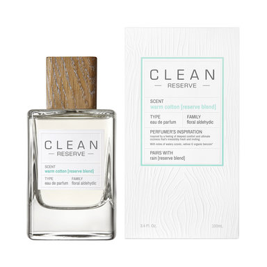 Reserve Warm Cotton (Reserve Blend) EdP 100 ml