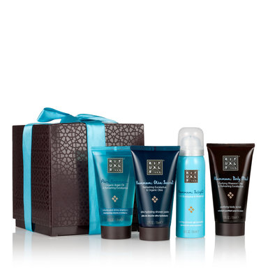 Hammam Treat Gift Set