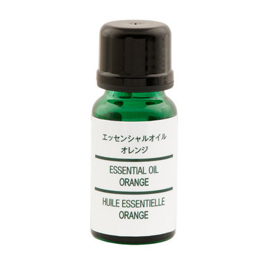 Orange Essential Oil 10 ml