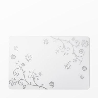 Tablett Drilla, 44x29 cm